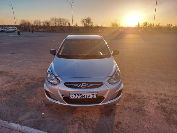 Hyundai Accent 2011, АКПП продам