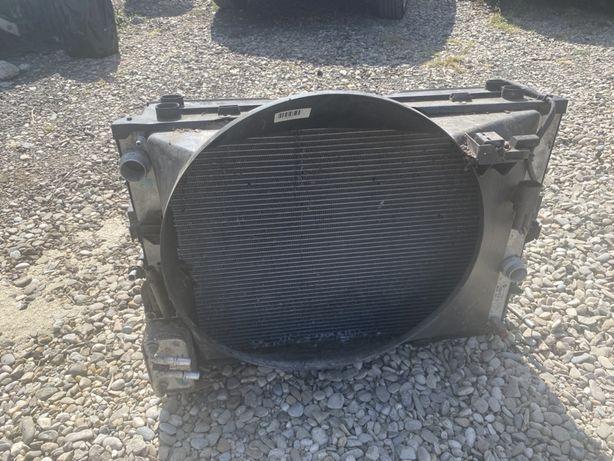 Radiator  apa bmw 4.4i
