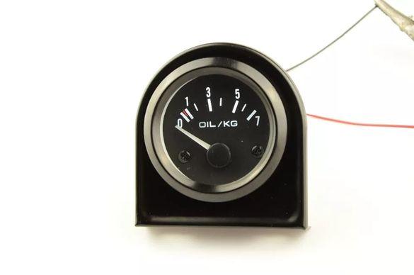 Измервателен уред тип VDO налягане масло тунинг уреди измервателни уре