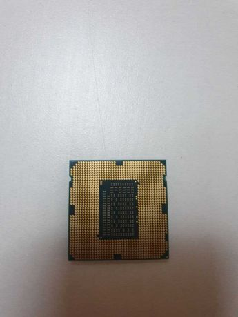Core i7-2600 3,40 GHz 4 ядра 8 потоков