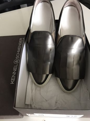 Обувки Kennel&Schmenger