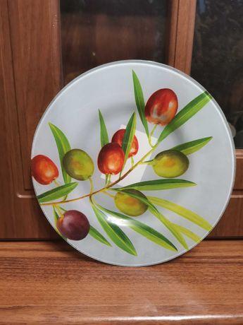 Кухонная посуда, кухонная тарелка