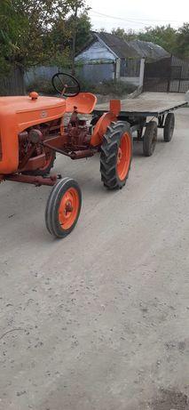 Vand  tractor fiat  211.