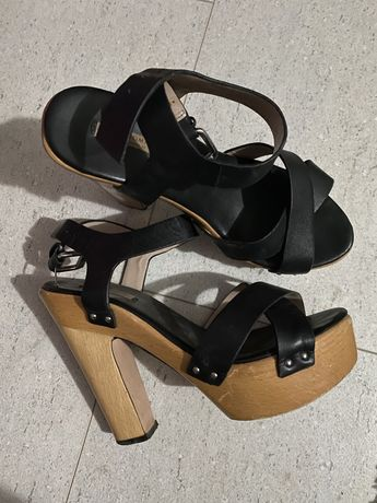 vand sandale Zara