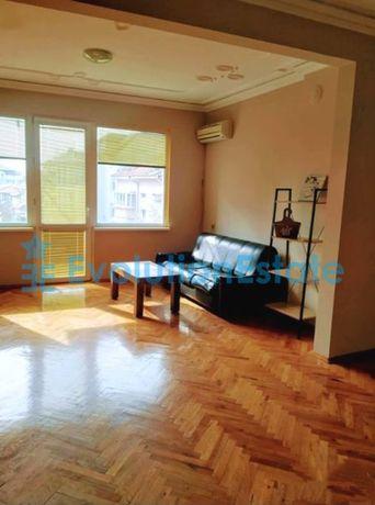 Тристаен апартамент в Центъра на Варна