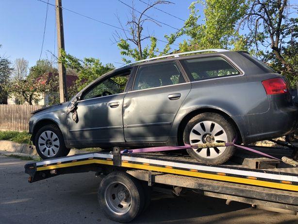 Dezmembrez Audi a4 bke blb bre Volan stanga