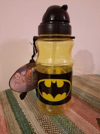 """Бутилка за вода - """"Батман"""""""