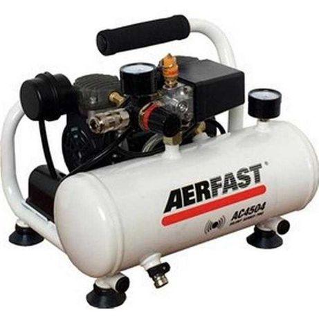 SENCO Aerfast Compresor silentios pentru tamplarie pistol capse cuie .