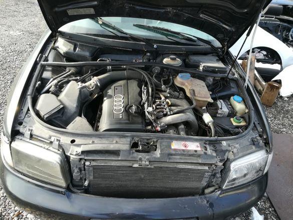 Audi a4 1.8L 125hp/ Ауди а4 1.8л 125кс 1999г - На части