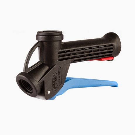 Pistol nebulizator