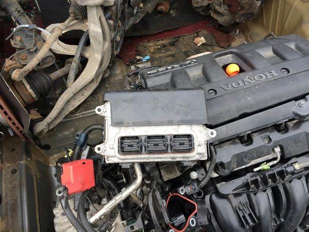 ECU Honda Civic (2006-2011), 1.8 benzina, cod R18A2
