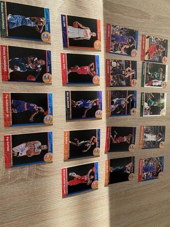 Panini NBA 2013 - 2014 Base Set
