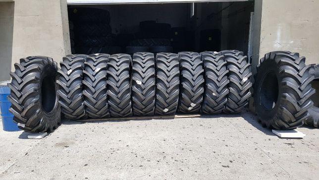 Cauciucuri noi 18.4-26 OZKA 16 pliuri anvelope pentru taf tractor