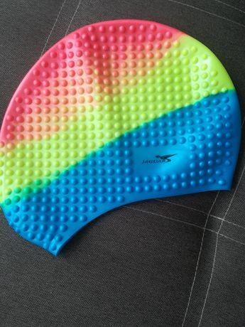 Продам детскую шапочку для плавания