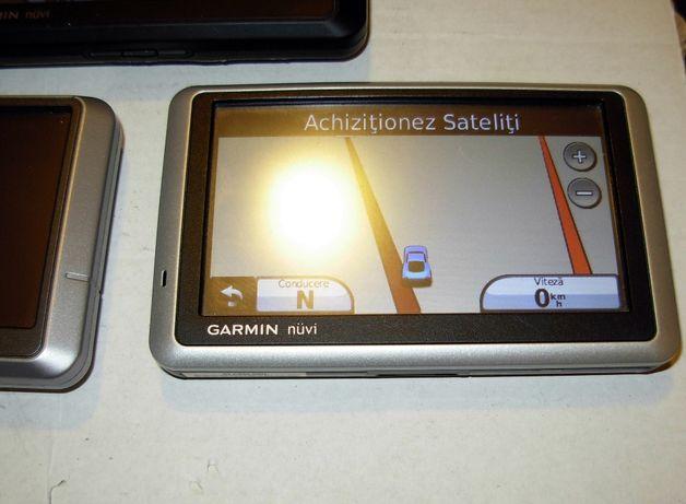 GPS Garmin - Harta = EUROPA-actualizata la zi