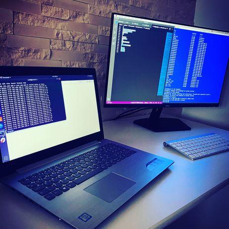 Configurari web si e-mail server