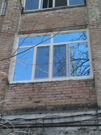 Окна двери ветражи