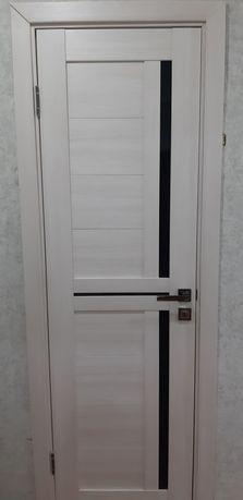 Межкомнатную дверь
