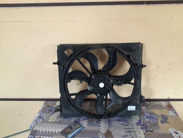 Carcasa ventilator Nissan Qasqai 2013