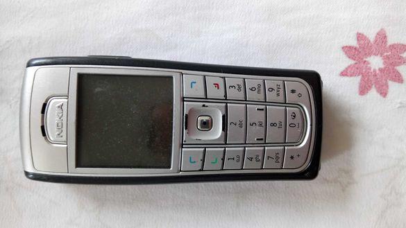 Nokia 6230i купен от Виена