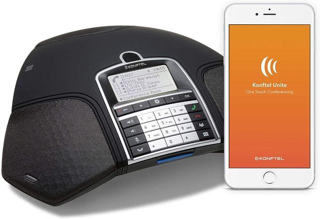 Konftel 300IPx Wireless Telefon Conferinta, Conferinte Business HD