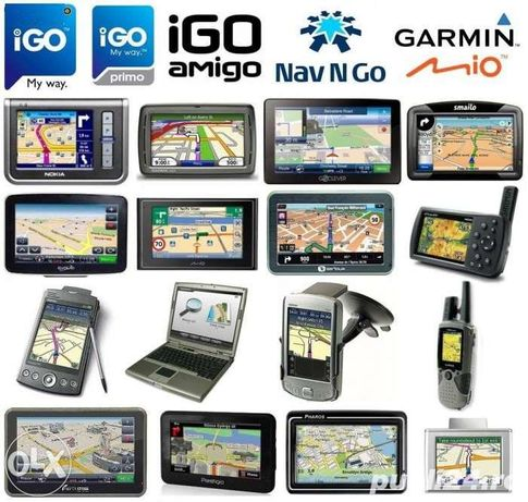 Instalari GPS Instalari Windwos