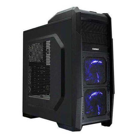 Kомпьютер  8 ядер/16 пот /ОЗУ 16Gb/SSD 120Gb/500гб/GTX 660ti 2gb gddr5