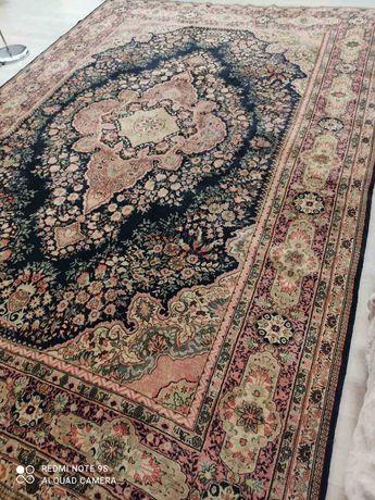 60 Годишен Персийски килим Ладик