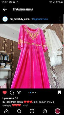Платье 42-44 р 2000