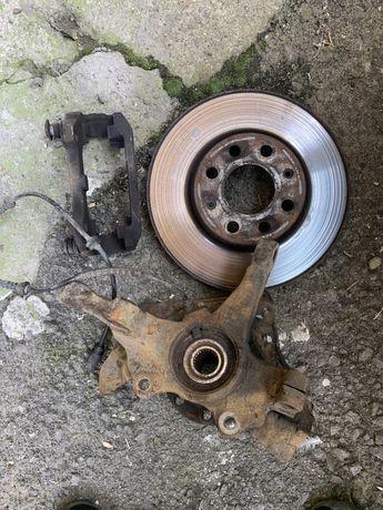 Fuzeta Opel corsa D