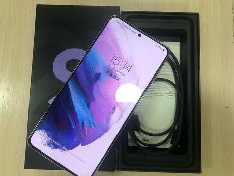 "Продам Samsung Galaxy S21 Plus 256 gb ""Актобе"""
