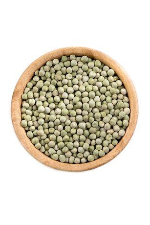 Seminte bio pentru germinat microplante URBAN GREENS – Mazare - 100 g