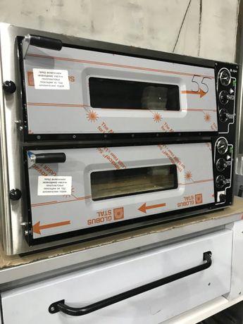 Печь электрическая для пиццы