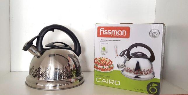Чайник Fissman- 6600