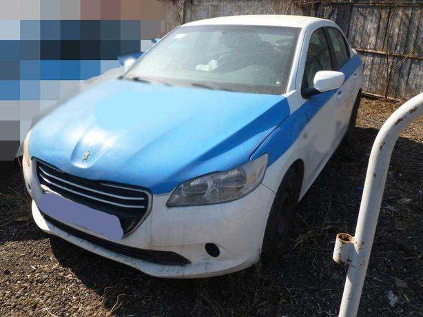 Peugeot 301  требует вложений