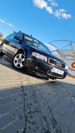 Vând Audi a4 b6 131CP