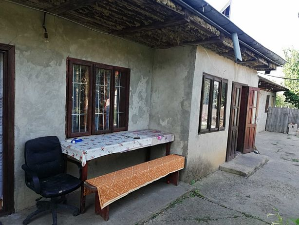Casa de vacanta/locuit, 10 000mp,sat Potangeni, Iasi