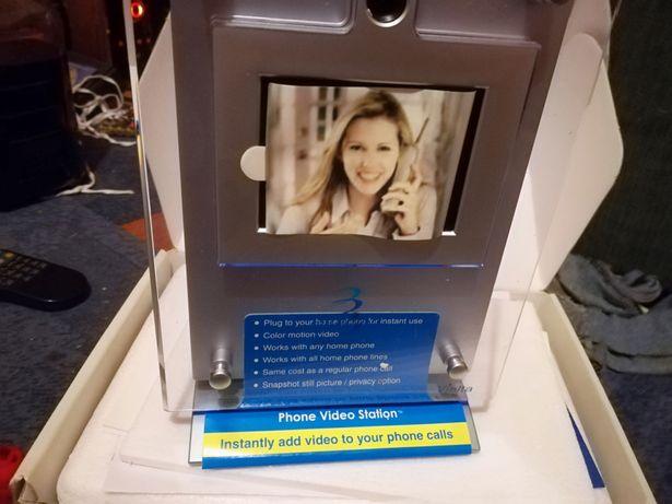 Video telefon