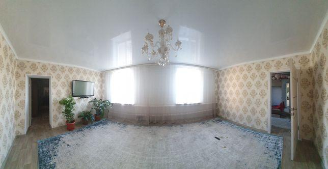 Продам дом с хорошим ремонтом