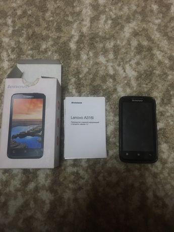 Телефон Lenovo А316i