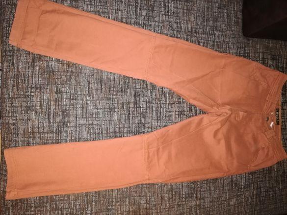 Панталон памук дамски