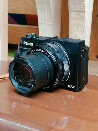Aparat foto Canon G1x Mark II