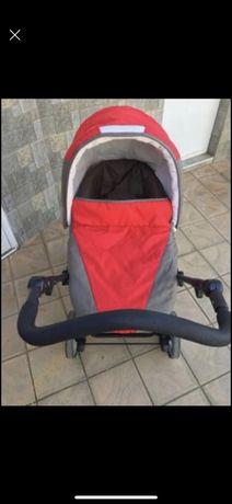 Комбинирана  количка за бебе
