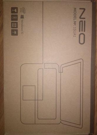 Новый ноутбук NEO 15UA1