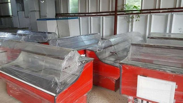 Vitrina frigorifica/vitrine frigorifice/lada frigorifica/AHT