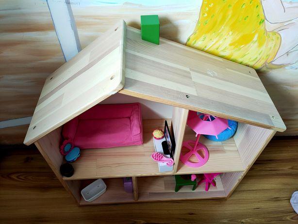 Căsuța din lemna Ikea