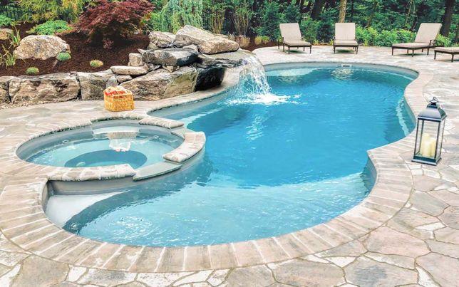 Firma autorizata executa piscine din beton ingropate ,spa lux