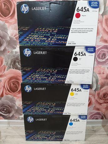 HP 645A C9730A 9731/2/3