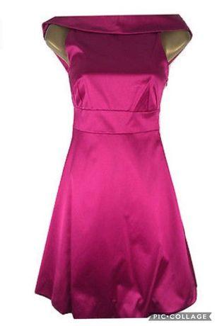Коктейльное платье KAREN MILLEN