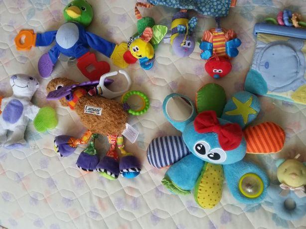Игрушки  от 500тн